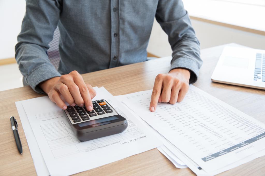 Atenção à contabilidade de entidades sem fins lucrativos